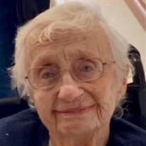 Thelma Elizabeth Lahmon