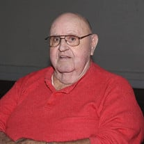 Jerry Don Husband