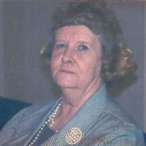 Betty Jean Rasberry