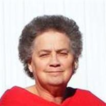 Marjorie H Stevenson