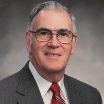 Carlton G. Weaver