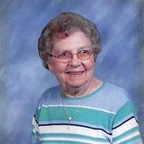 Hazel M. Jensen
