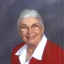 Mary Alice Wallace