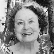 Judith Lambert Martineau