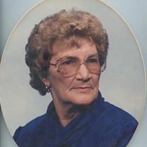 Yvonne E. Barg