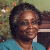Oletha Durham