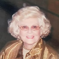 Frances (Fran) Willis Kirby