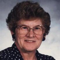 Dorothy L. Davis