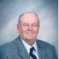 Stephen J. Reinsch