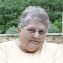 Helen Marie Steffes