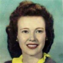 Elsie Elmira Hughes
