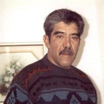 Sammy Aguilar