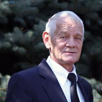 "Richard  W. ""Rick"" Brodersen"