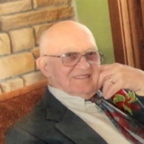 Donald  A. Kloetzer
