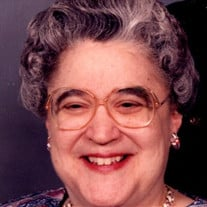 Janet O. Taggart