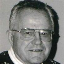 Arlis L. Kinseth
