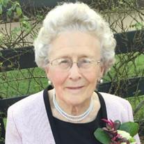 Bettye Waggoner Ashby