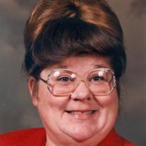 Marva Lou Bellinger