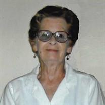 """Lillie Susan """"Sis"""" Medlin Cooley"""