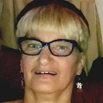 Kathy Rose Adkins
