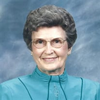 Mrs. Glenda Cunningham Purvis