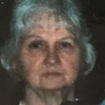 Vivian Faye Arrington