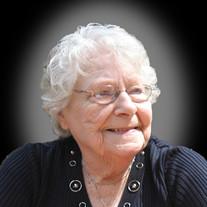 MARY ELIZABETH PEZZUTI