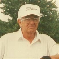 Mr. Tony L. Carter