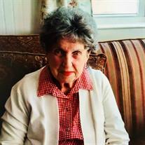 Beverly Jean Kemp