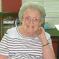 Mary Jean Leavelle