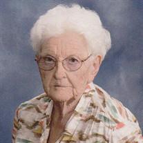 Nanetta Harrison