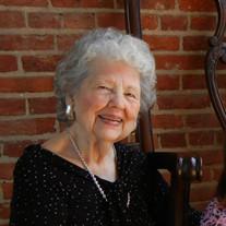Mrs. Mary Louise Ferris
