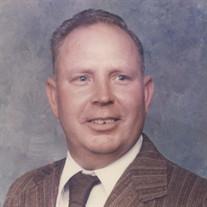 Powell Leroy Merryman