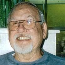Ralph Clayton Ison