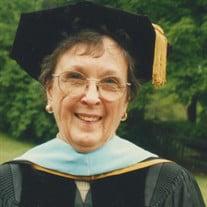 Ms. Laura B. Davis