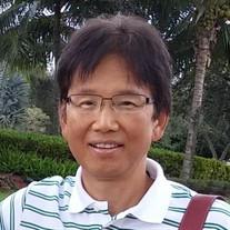 Toshihide Isamu Iguchi