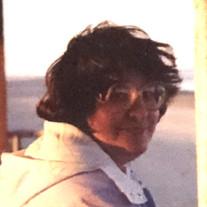 Joanne L. Creech
