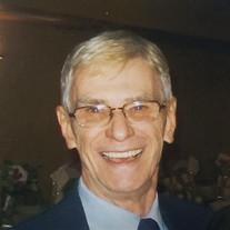 John C. Blake Jr.