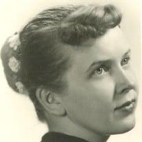 Sandra Dawn Van Pelt
