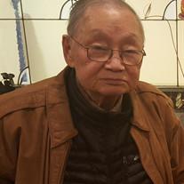 Donald Heng Chang
