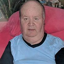 Thomas C.  Stoner Sr.