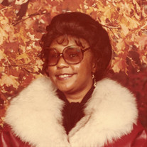 Ms. Harriette J. Brown