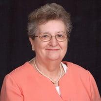 June  Gail  Rainwater