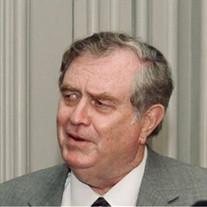 Rev. Raymond  L. Horne