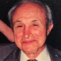 Dominic A. Rosa