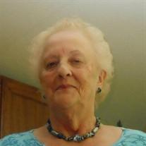 Pansy Keller