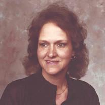 Martha Marie Shepherd
