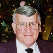 Charles J. Baker