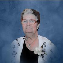 Mrs. Audrey L. Jarvis