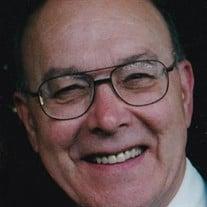 James Gerald Klassen
